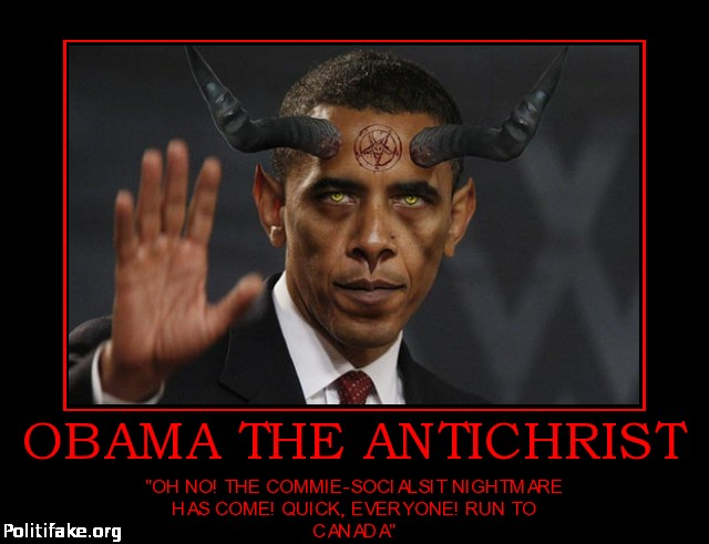 The Obamageddon in 18 Memes | The Grasshopper - photo#24